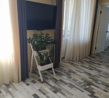 Квартира с ремонтом и мебелью 2-к плюс студия в центре