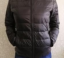 Куртка женская 100 грамовка весенняя