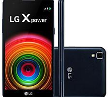 Продам LG Stylo 3 и LG X Power