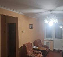 Продается 3-комнатная квартира в районе автовокзала
