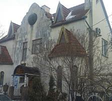 Жилой дом в с. Терновка на земельном участке общей площадью 1089кв. м.