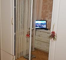 Продаётся квартира в хорошем состоянии, отличная планировка
