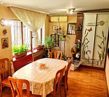 Продам 3-к. квартиру на Ильфа и Петрова