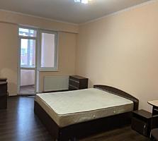 Apartamentul are suprafața de 65 m.p.. Compartimentare reușită: 2 ...