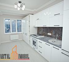 Locuință stilată ce se evidențiază prin planificare reușită și spațiu