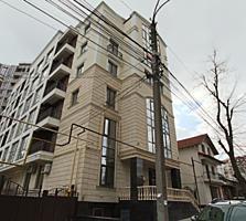 Bloc Nou! Premium Clas! Apartament cu 2 odai, 56,4mp. Sec Centru!!!