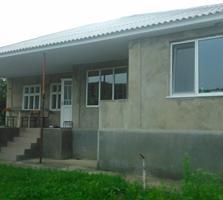 Продам дом в р. Călăraș c. Hîrjauca 17000 евро, торг уместен