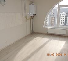 Apartament în bloc nou 41m2.