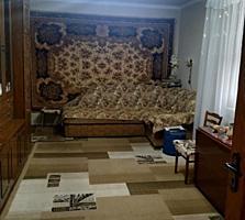 Apartament cu 2 camere. Buiucani, Str. Eugen Coca