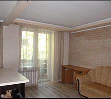 Однокомнатная квартира студия на Рышкановке