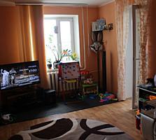 Квартира на Бородинке
