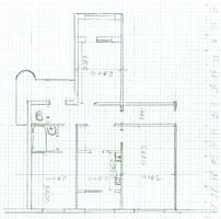 Продам 3-комнатную квартиру в центре города Бельцах!!!