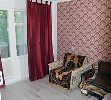 Apartament cu 3 odai sectorul Riscani