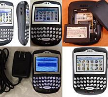Продам мобильные телефоны б/у