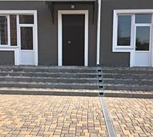 Квартира свободной планировки 85 кв. м. в новом доме на Балке