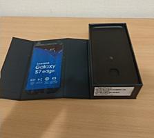 Продам коробку от Samsung Galaxy S7 edge оригинал