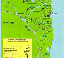 1-Я ЛИНИЯ. Земельный участок у Чёрного моря.