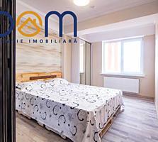 Apartament cu 1 camera, 37m2, Str. N. Testemitanu, Centru