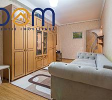 Apartament cu 1 cameră, 46 m2, str. Florilor