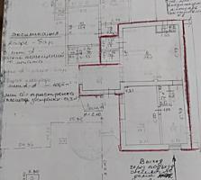 Продам двухкомнатную квартиру на земле