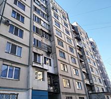 Apartament cu o odaie, 35 m2. Botanica!!!