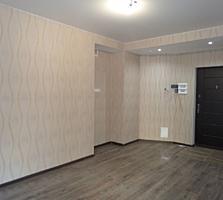 Apartament in bloc nou! Reparatie!