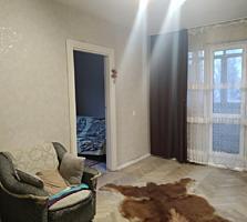 Apartament cu doua odai! Zelinskii inersectie cu Sarmezecetusa!