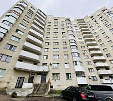 Sec. Râșcani, str. Bogdan Voievod, 2 odăi, 65 m2, etajul 9/12!!!
