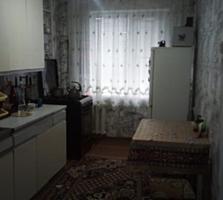 Большая 3 комн. квартира 67 кв. м (Б. Хутор) 4 этаж 5 этажного дома