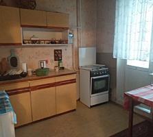 Apartament cu 3 odai! Mijloc. Botanica!