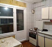 Apartament cu 3 odai. Seria MS! Botanica!