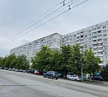 Prima Linie! bd. Moscova, sec. Râșcani, 3 camere, 72mp. Bilaterală!!!