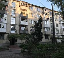 Продаю 2-х комнатную квартиру на Рышкановке включая подвал 12m2