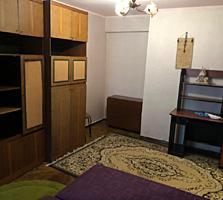 Apartament cu o odaie pe Gheorghe Madan! Ieftin!!