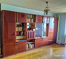 Продаю 3-комнатную квартиру на Рышкановке, косметический ремонт
