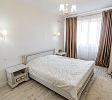 Acest apartament cu două camere + living îți va oferi tot confortul ..