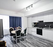 Vă prezentăm apartament cu 1 camera + living în bloc nou, str. ...