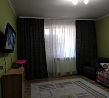 Vând apartament spațios la 15 km de Chișinău