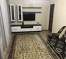 Apartament cu 2 odai, euroreparatie! Ciocana!