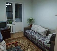 Apartament cu 3 odai, 72 m. p. Seria 143!