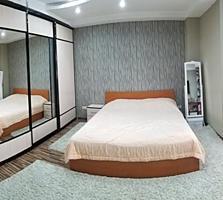 Уютная, просторная квартира на Чеканах!
