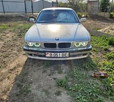 Продам BMW 725d