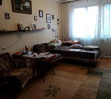 Apartament cu doua odai! In apropiere de hotelul Chisinau!