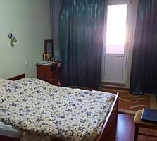 Apartament cu trei odai in apropiere de hotelul Chisinau!!!