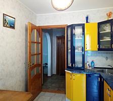 Трехкомнатная квартира 80 м. 2., 4-эт. /5, ул. Мичурина 35 в, 21000 $.