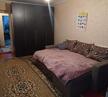 Apartament cu o odaie, 35 m. p. Ciocana!!!