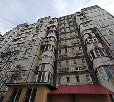 Apartament la Mircea cel Batrin! 52 m2, seria 143!