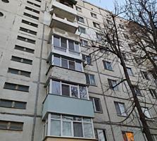 Apartament cu 3 odai. Intersectia cu Alecu Russo. Ciocana.