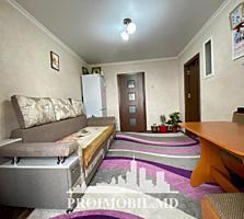 Vă propunem acest apartament cu 2 camere , sectorul Buiucani,str. ...