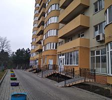 Apartament spre parc pentru o familie mare!